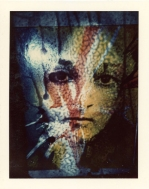 πρόσωπο, άτιτλο. 1970