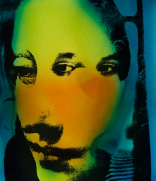πρόσωπο με 3 μάτια, 1967