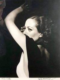 Joan Crawford ©George Hurrell 1932